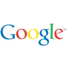 Broken Google Tablet