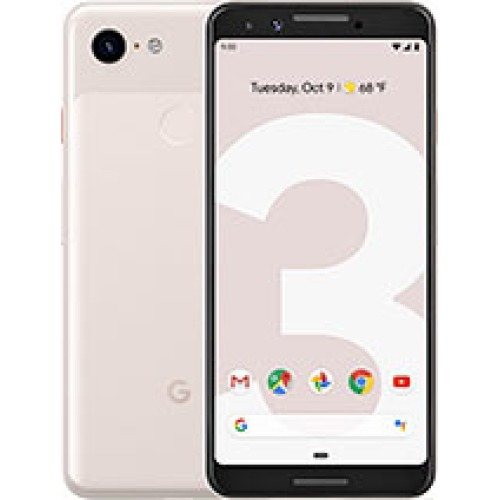 sell my New google Pixel 3 128GB