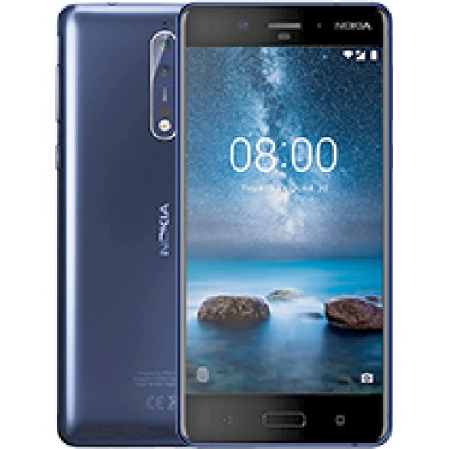 sell my  Nokia 8 128GB