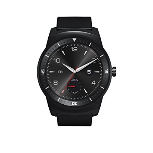 sell my New LG G Watch R