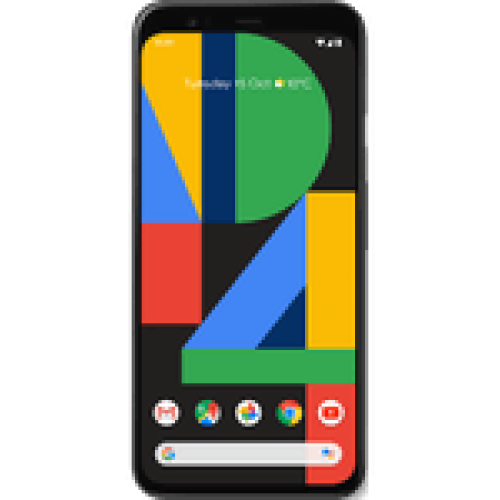 sell my New Google Pixel 4 128GB