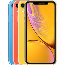 Broken iPhone XR 64GB