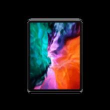 Broken Apple iPad Pro 12.9 2020 WiFi and Data 1TB
