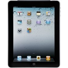 Broken Apple iPad 2 WiFi 16GB