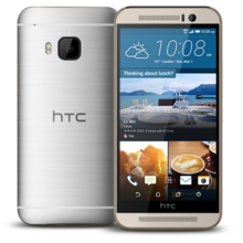 sell my New HTC One M9