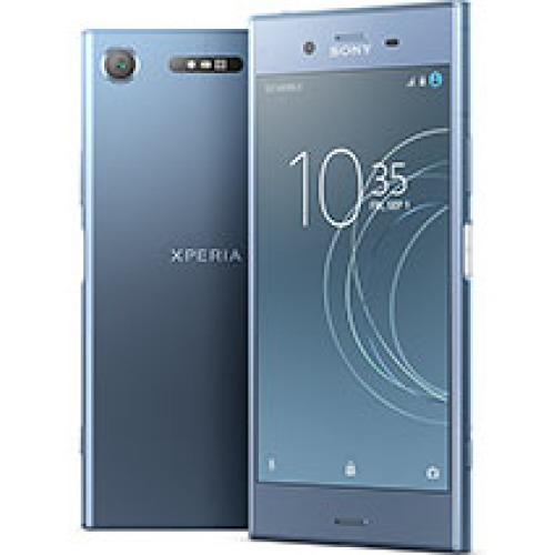Sony Ericsson Xperia XZ1
