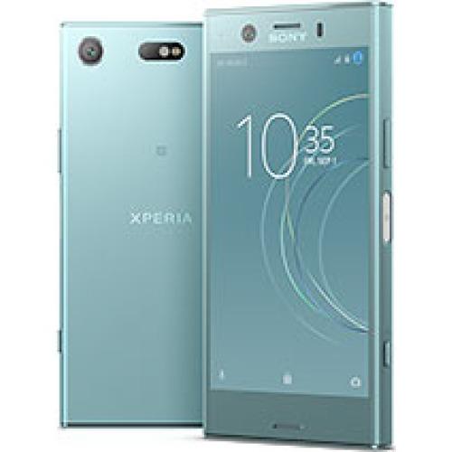 Sony Ericsson Xperia XZ1 Compact