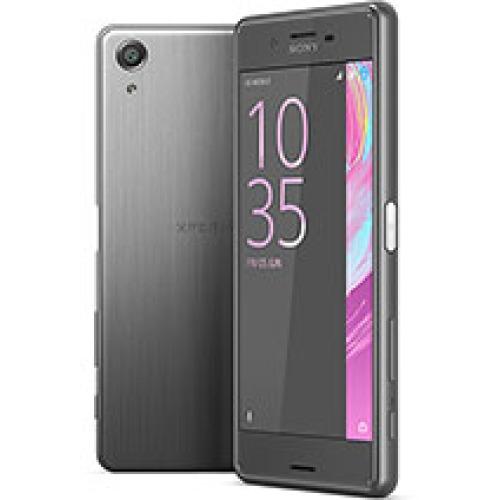 Sony Ericsson Xperia X Performance