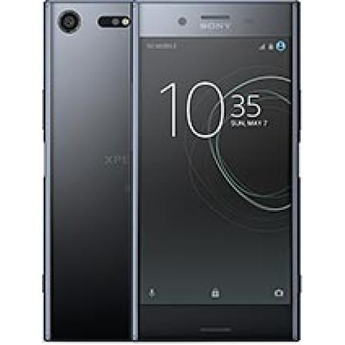 Sony Ericsson Xperia XZ Premium