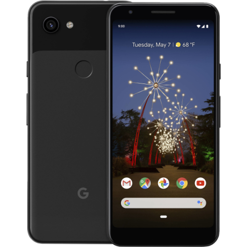 sell my New Google Pixel 3a