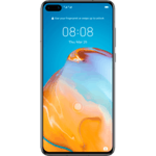 sell my New Huawei P40
