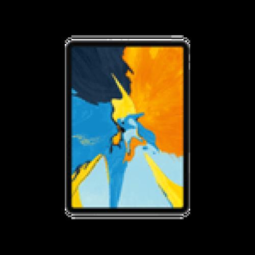 Apple iPad Pro 11 2018 WiFi + Data