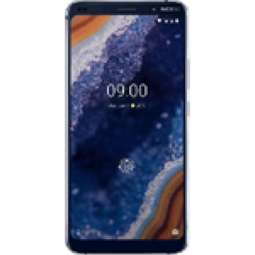 sell my Broken Nokia 9 PureView