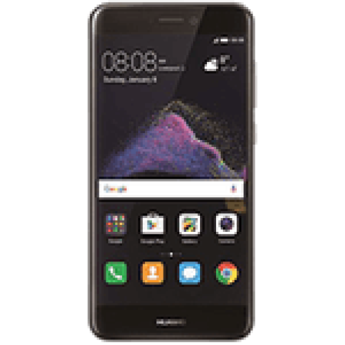 sell my New Huawei P8 Lite 2017