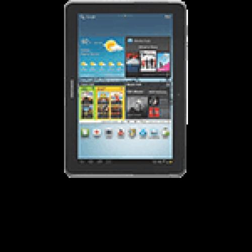 Samsung Galaxy Tab 2 10.1 WiFi + Data