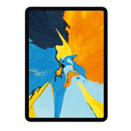 sell my Broken Apple iPad Pro 3 (2018) 11 WiFi + Cellular