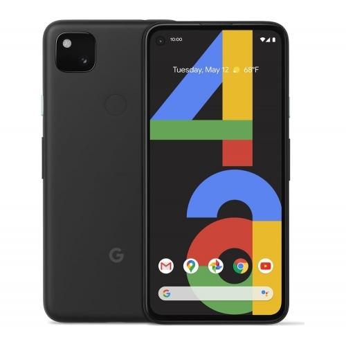 sell my Broken Google Pixel 4a