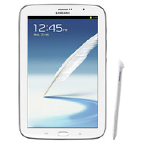 Samsung Galaxy Note 8.0 WiFi and Data