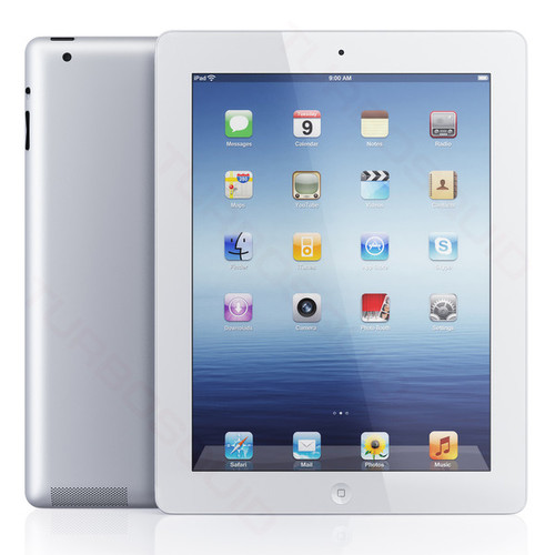 Apple iPad 4 WiFi 4G